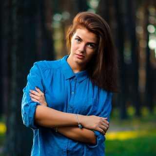 AlinaPetrovskaya avatar