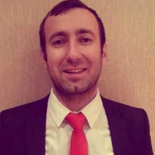 MaksimDemchenko avatar