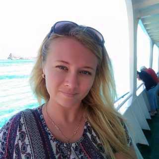 AleksandraPotehina avatar