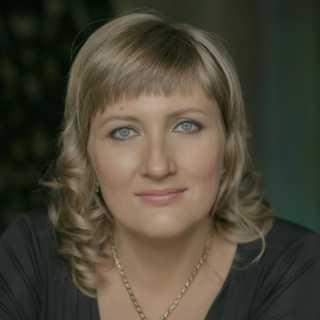 AnnaFedotova avatar