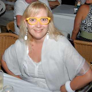 SvetlanaMashir avatar