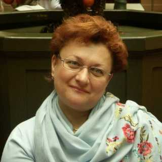 MarinaGrechikhina avatar