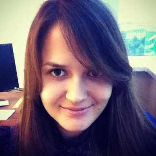 GalyaKulmanova avatar