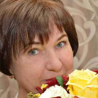 NataliaGrokholskaya avatar