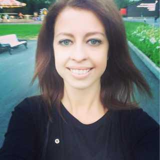 NatalyaKaspiyskaya avatar