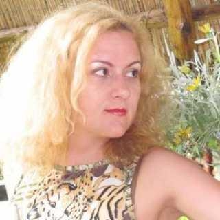 OlgaRodionova avatar