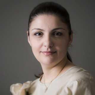 AnnaTer-Hovakimyan avatar