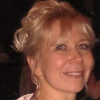LanaKrylova avatar