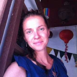 DariaPetunina avatar