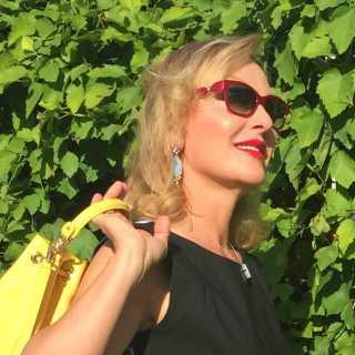ValeriaFrolova avatar
