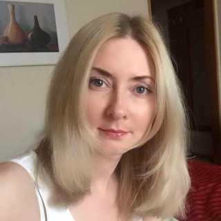 ElenaEroshenko avatar