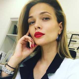 KatsiaDomankova avatar