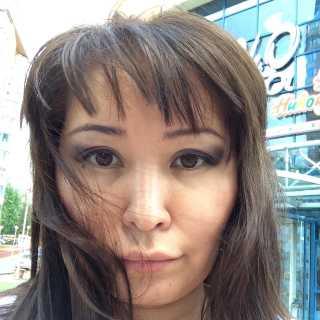 AlbinaBaishasheva avatar
