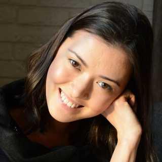 DilaraShomayeva avatar