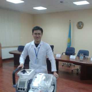 KuanyshAkpalenov avatar