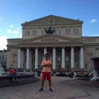YeskendirKoishekenov avatar