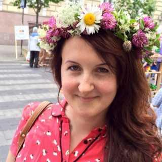 ElenaJidobin avatar