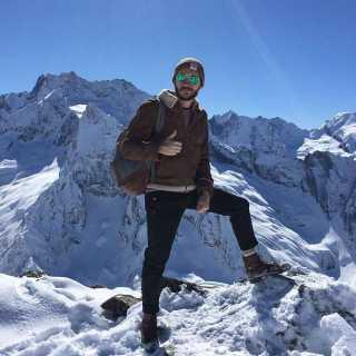 IvanKnyazev avatar