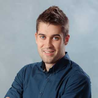EgorGurev avatar