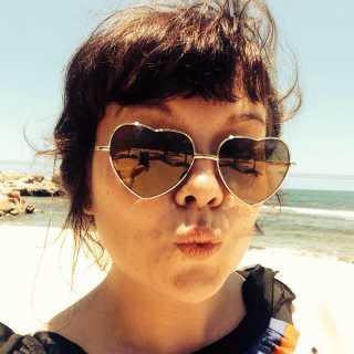 OlesyaLunina avatar