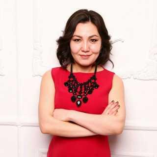 MadinaDyussenbayeva avatar