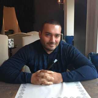 ZurabOrudzhov avatar