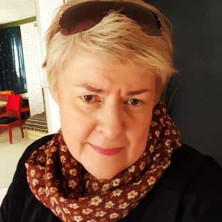 ValeriyaGurevich avatar