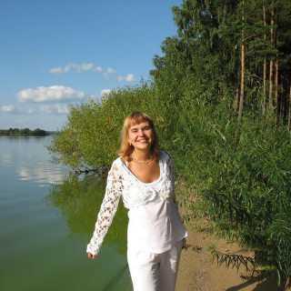 OlgaIvinskaya avatar
