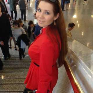 TatsianaNemchaninava avatar