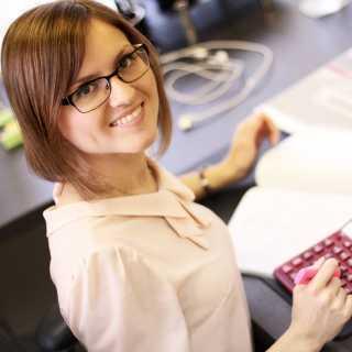 RimmaBakhaeva avatar