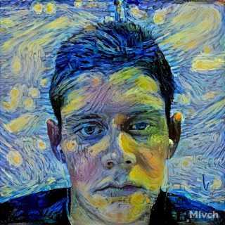 MaximKsenofontov avatar