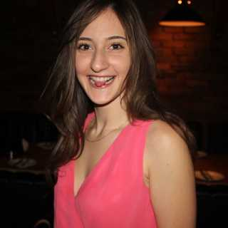 SyuziKeshishyan avatar