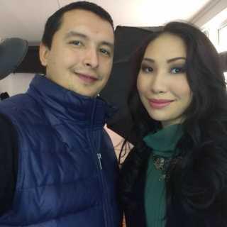 JamilyaBatyrbayeva avatar