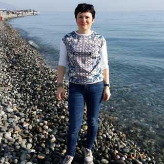 OlgaRogovina avatar