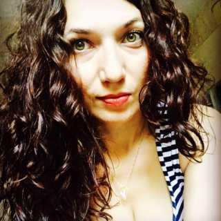 MariaNovalova avatar