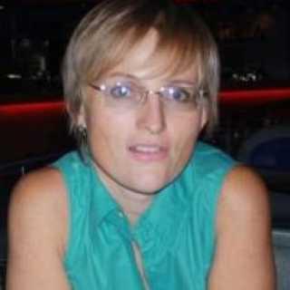 OlgaArkadakskaya avatar