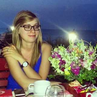 SchenikovaMargo avatar