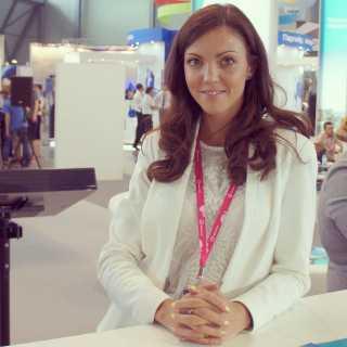 AnastasiaGlushkova avatar