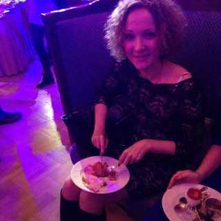 AnastasiaBalashova avatar
