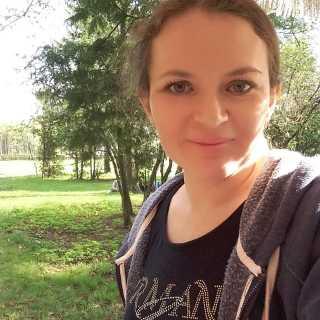 NatalyaGrischenko avatar