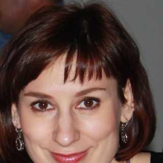 MarinaGulyakina avatar