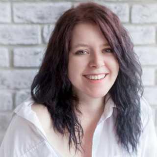 OlgaZharova avatar