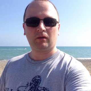 VladimirMoskovenko avatar