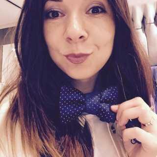 TatianaPetrova avatar