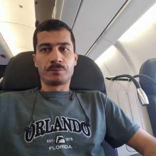 ShukhratKhasanov avatar