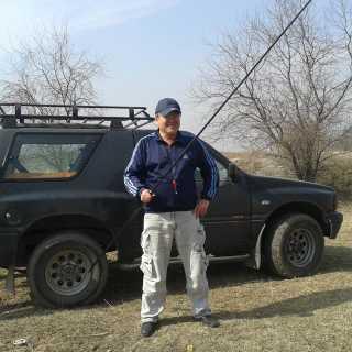 KanatAubakirov avatar