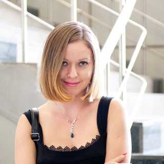DariaGuseva avatar