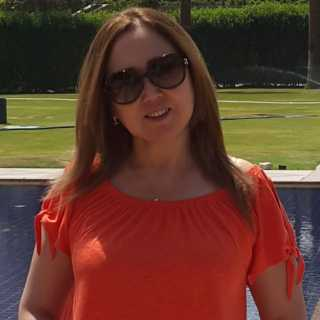 BayramgulGarabayeva avatar