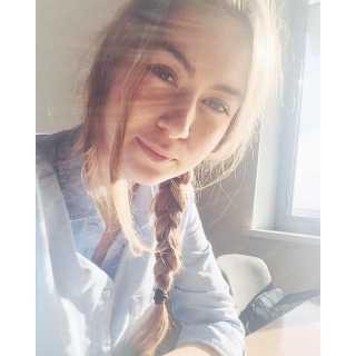 AlisaGoldur avatar