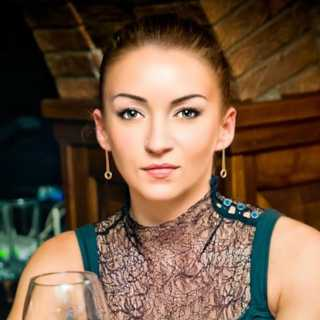 MashaKatsilo avatar